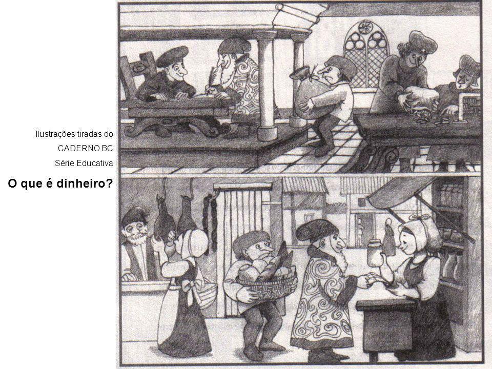 Ilustrações tiradas do