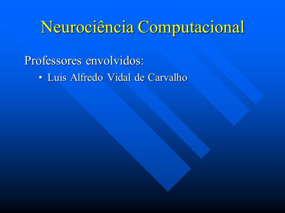 Neurociência Computacional