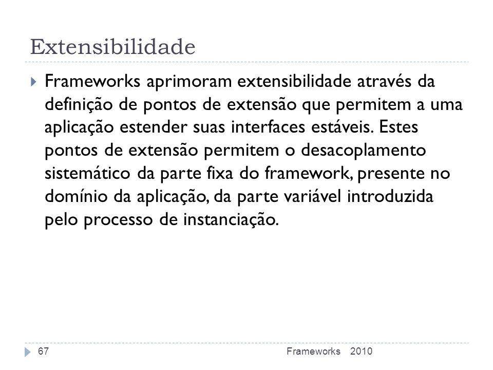 Extensibilidade