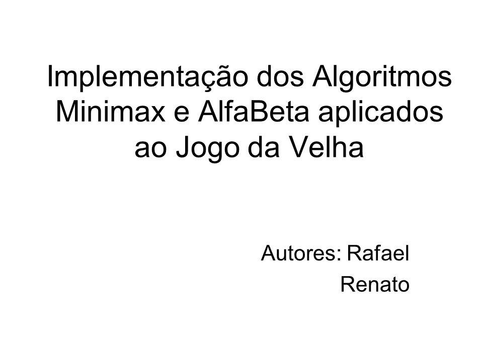 Autores: Rafael Renato