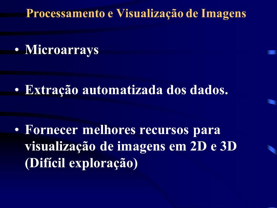 Processamento e Visualização de Imagens