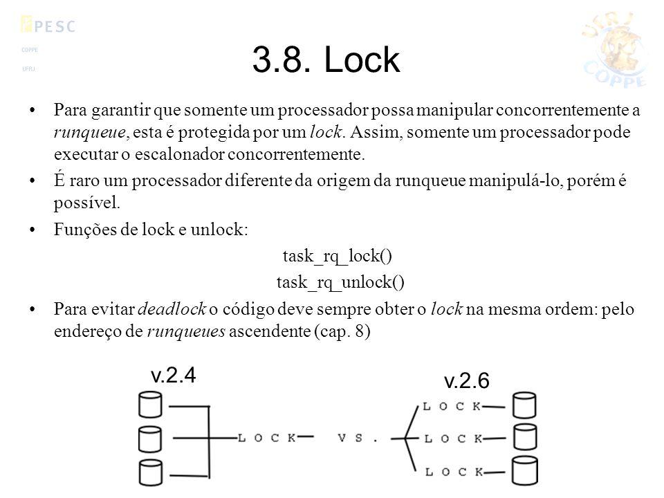 3.8. Lock