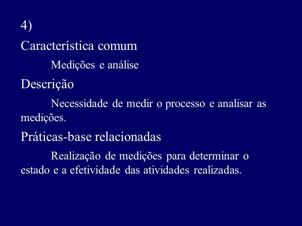 Práticas-base relacionadas