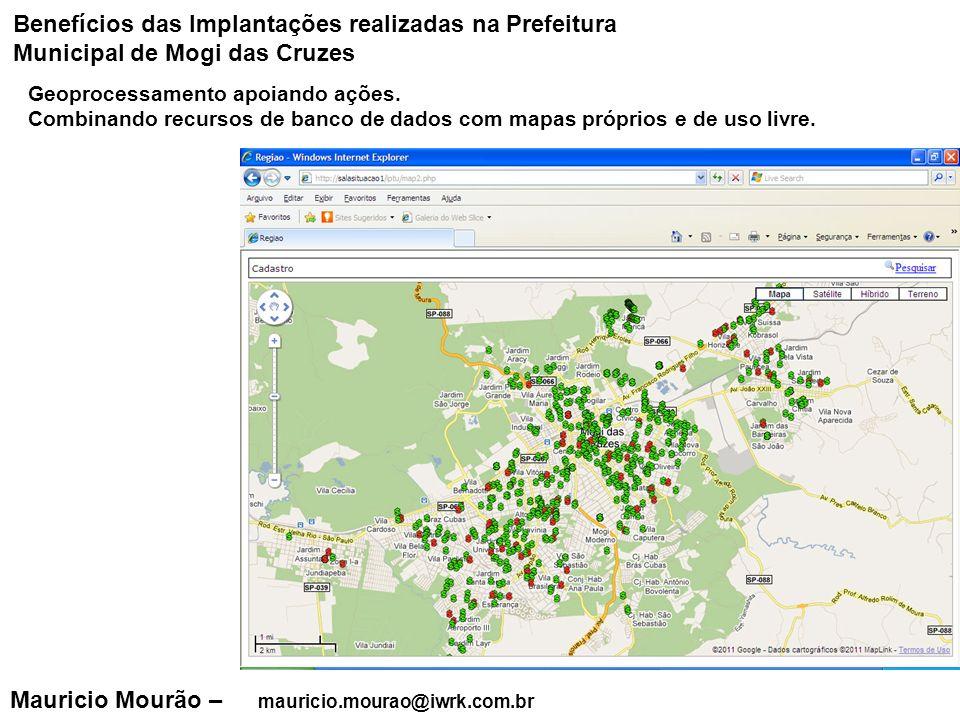 Mauricio Mourão – mauricio.mourao@iwrk.com.br