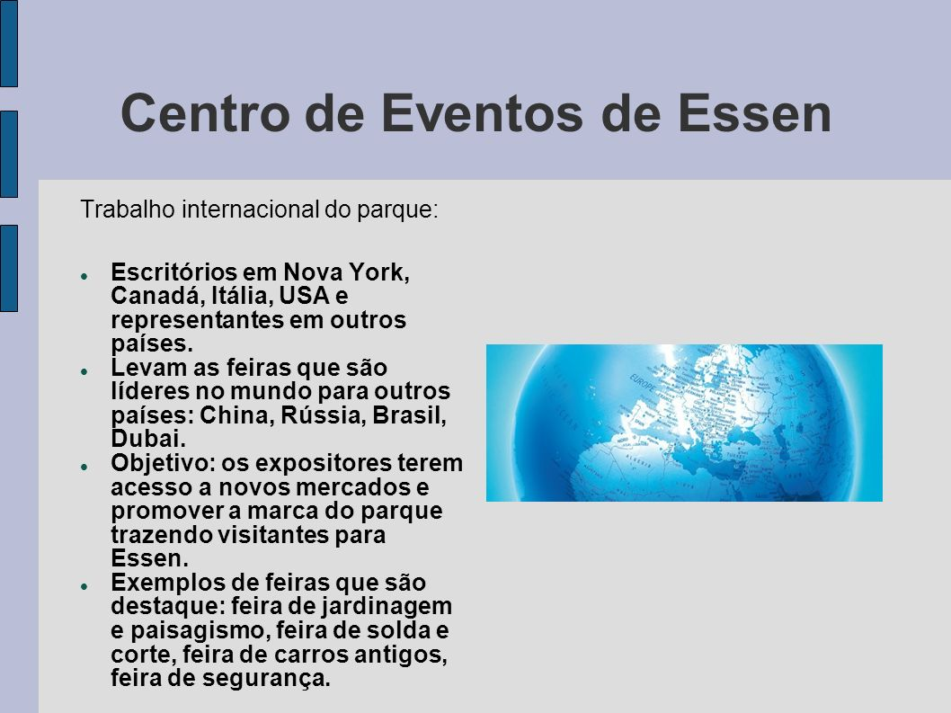 Centro de Eventos de Essen