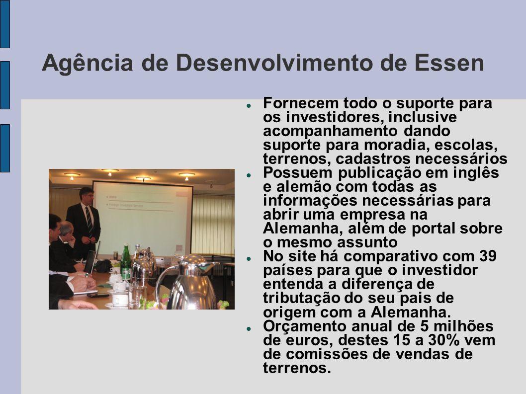 Agência de Desenvolvimento de Essen