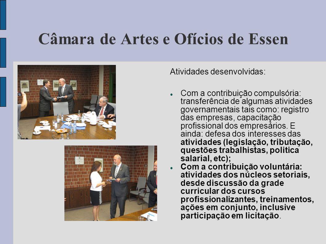 Câmara de Artes e Ofícios de Essen