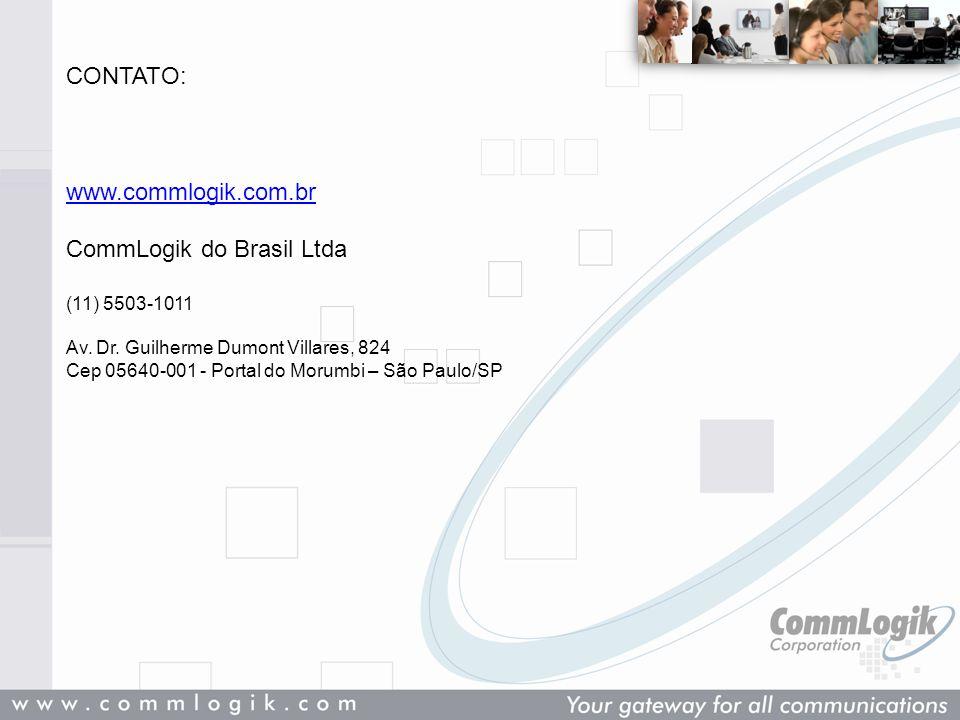 CommLogik do Brasil Ltda