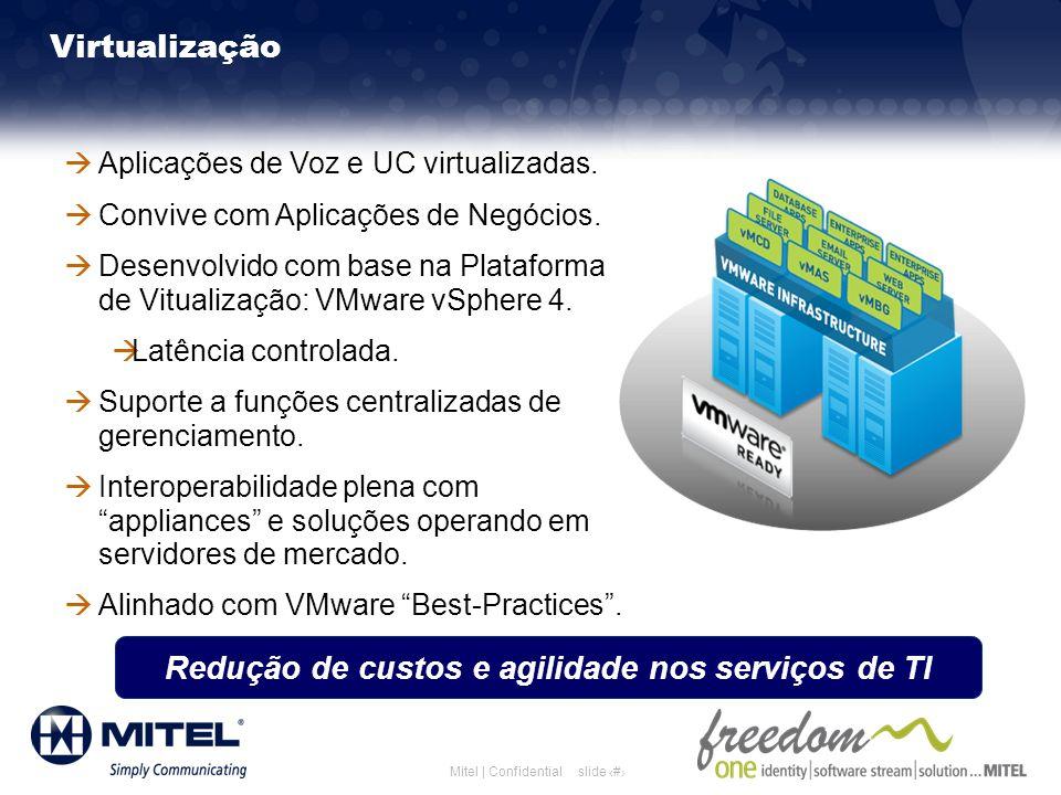 Redução de custos e agilidade nos serviços de TI