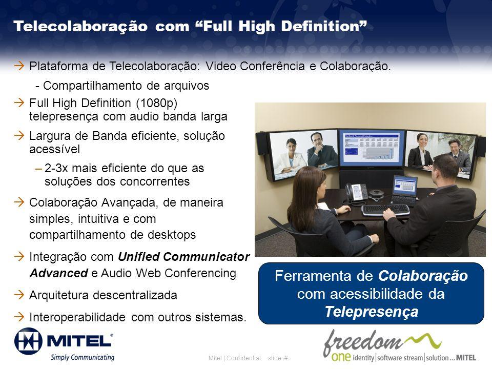 Ferramenta de Colaboração com acessibilidade da Telepresença