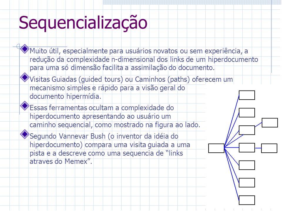 Sequencialização