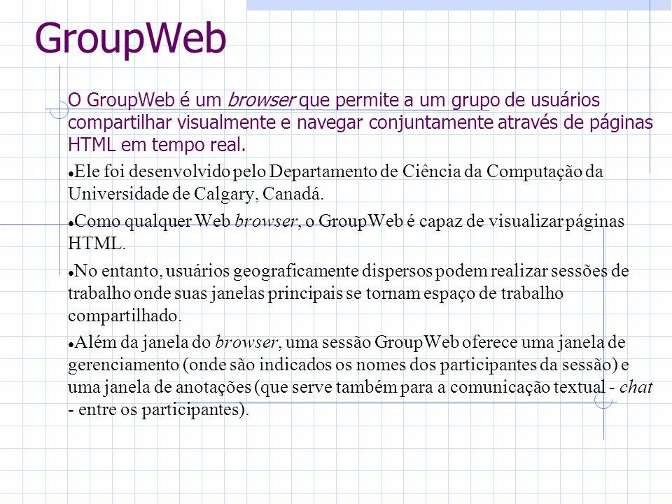 GroupWeb