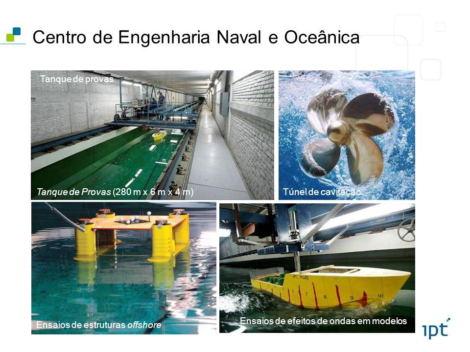Centro de Engenharia Naval e Oceânica