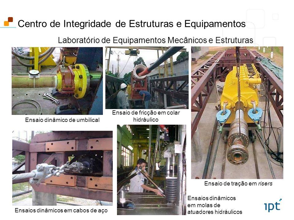 Centro de Integridade de Estruturas e Equipamentos