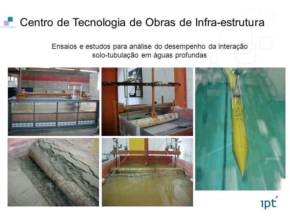 Centro de Tecnologia de Obras de Infra-estrutura