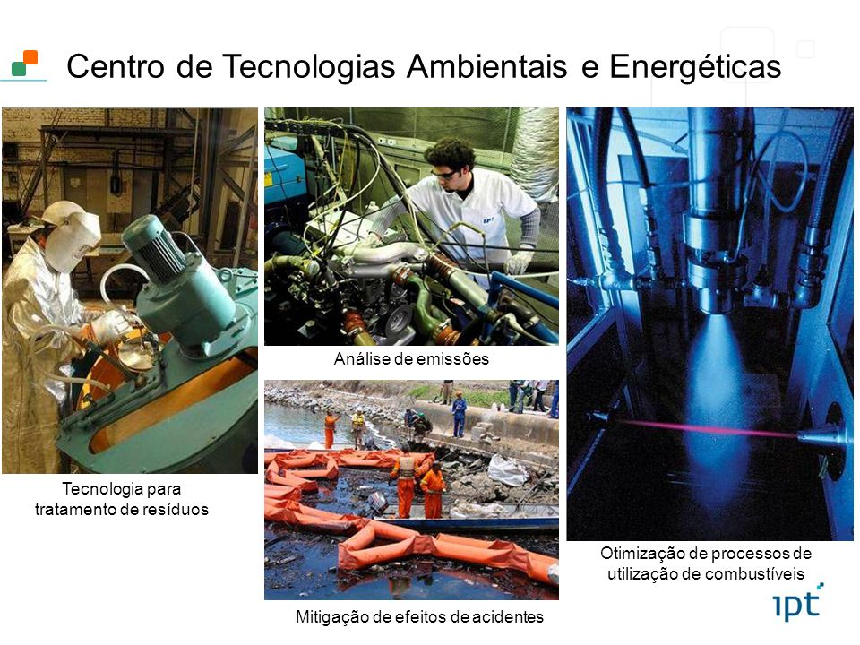 Centro de Tecnologias Ambientais e Energéticas