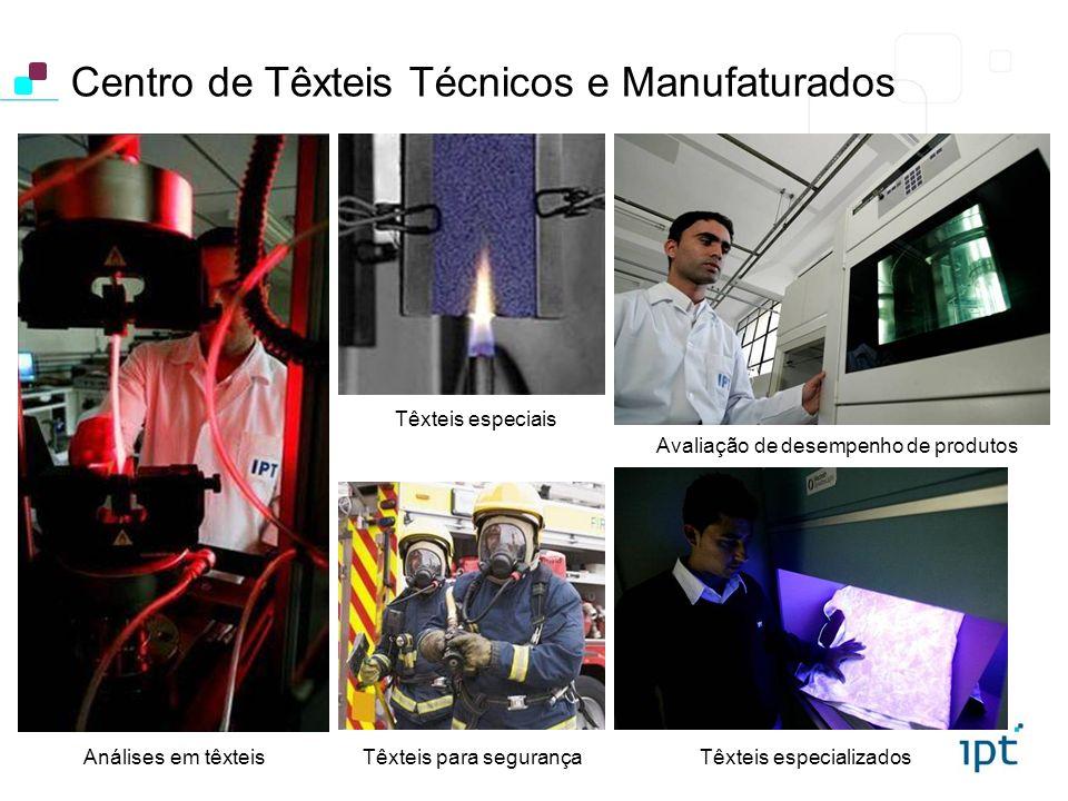 Centro de Têxteis Técnicos e Manufaturados