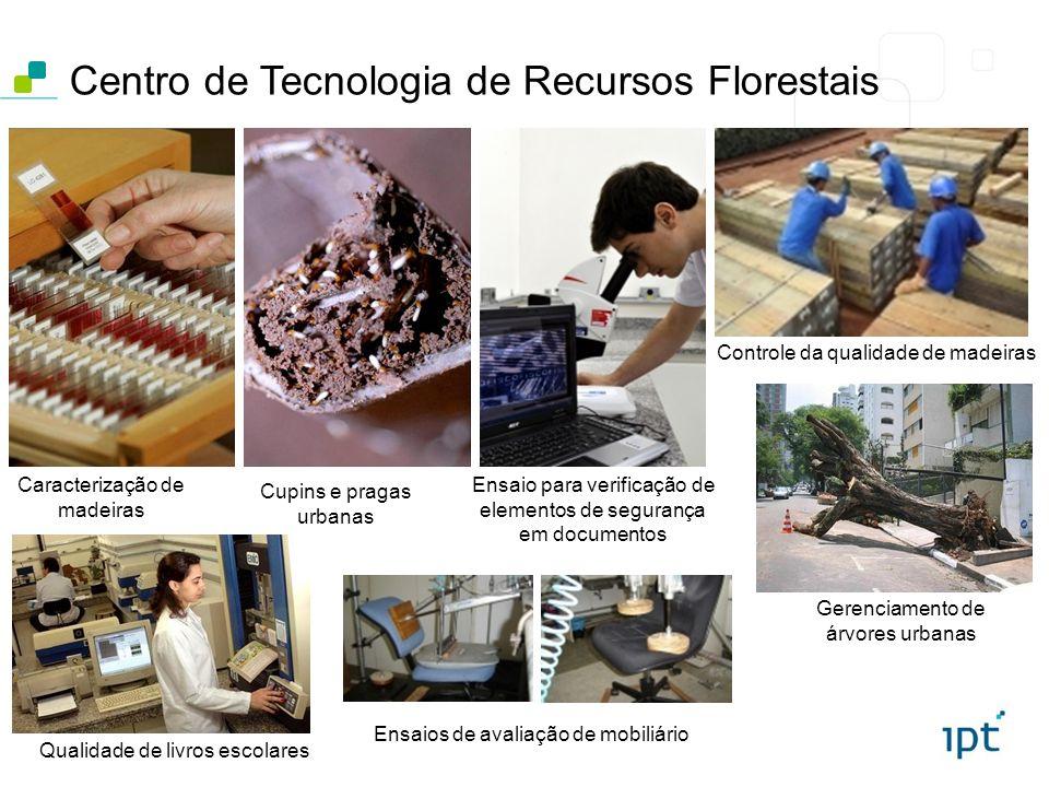 Centro de Tecnologia de Recursos Florestais