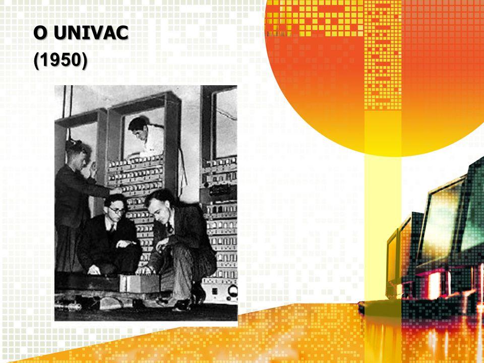 O univac (1950)