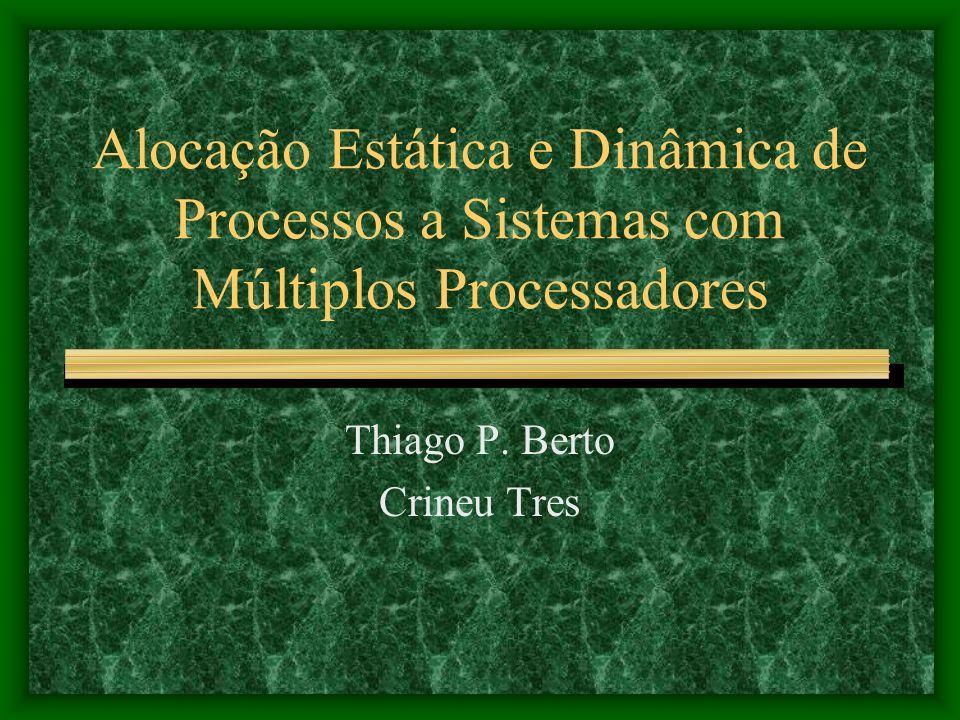 Thiago P. Berto Crineu Tres
