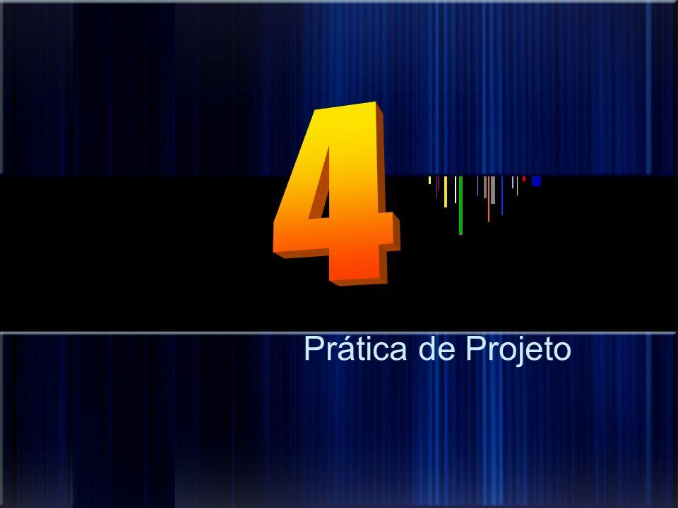 4 Prática de Projeto