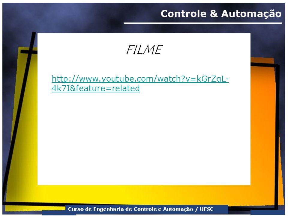 FILME Controle & Automação