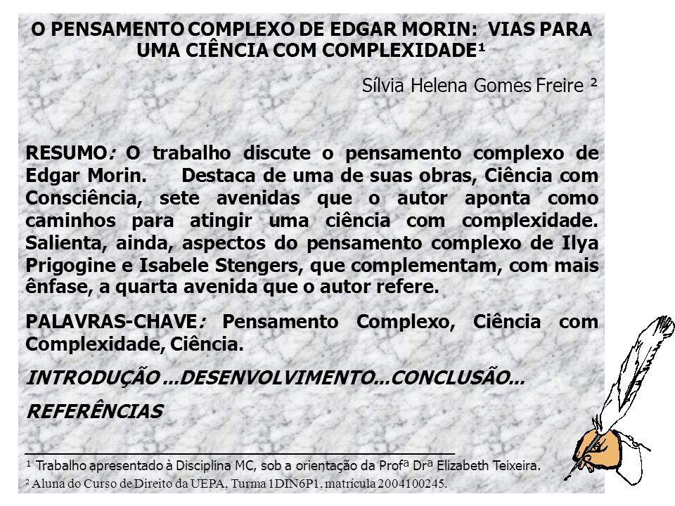 Sílvia Helena Gomes Freire ²