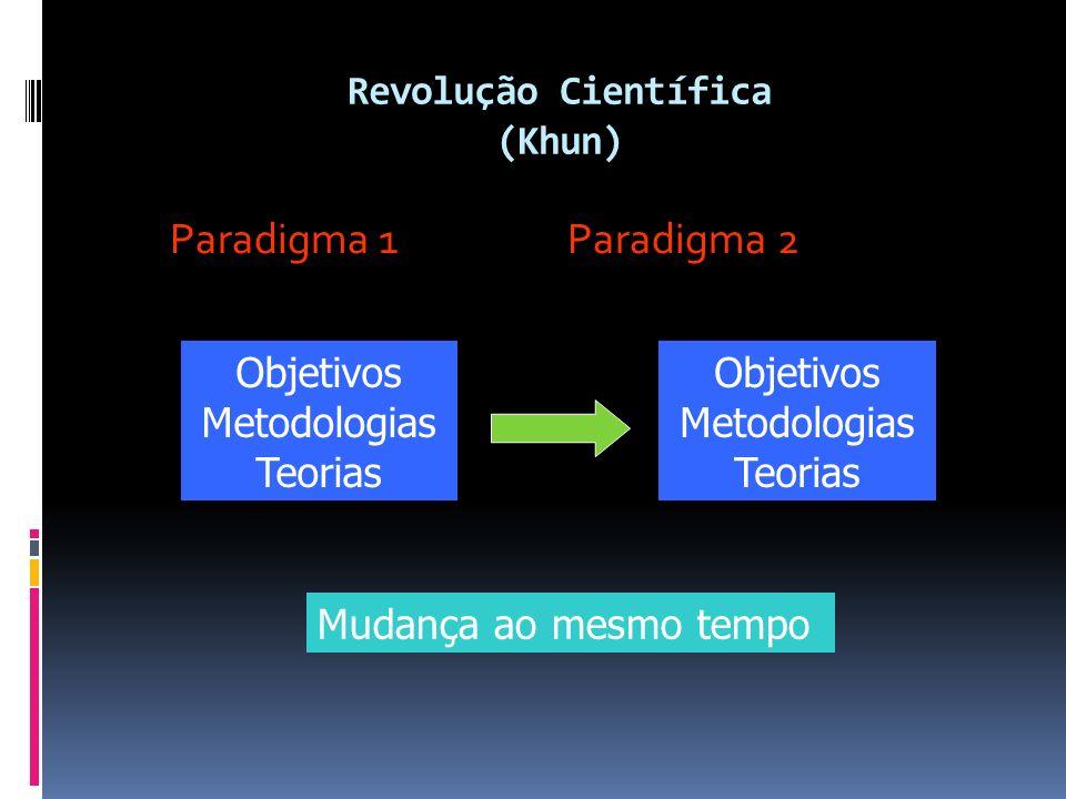 Revolução Científica (Khun)