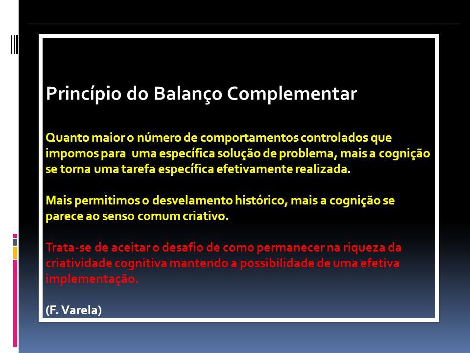 Princípio do Balanço Complementar