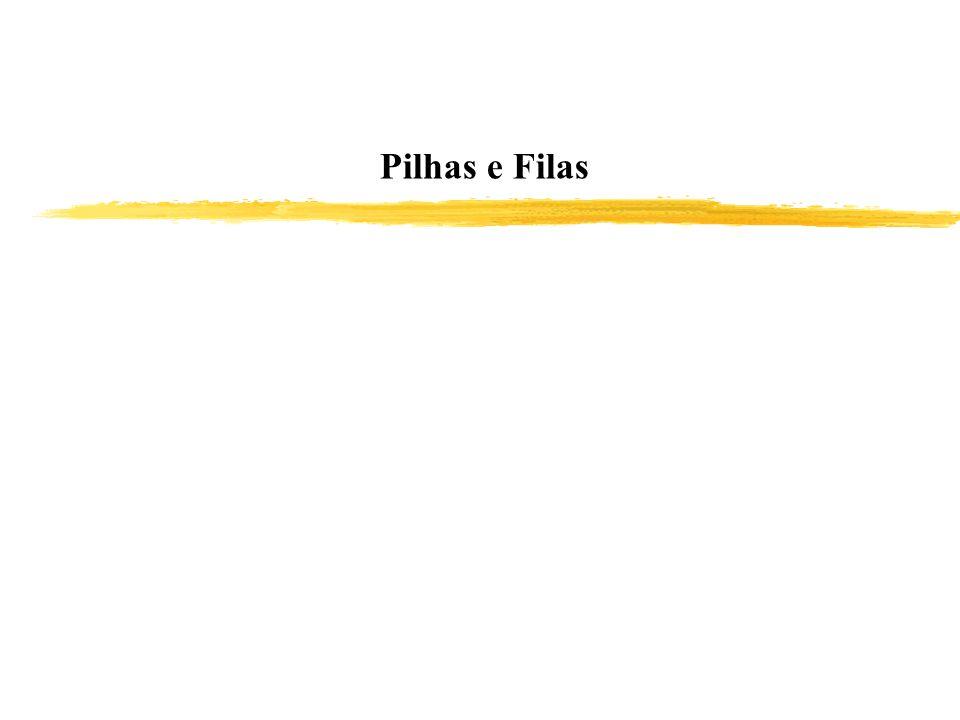 Pilhas e Filas 116