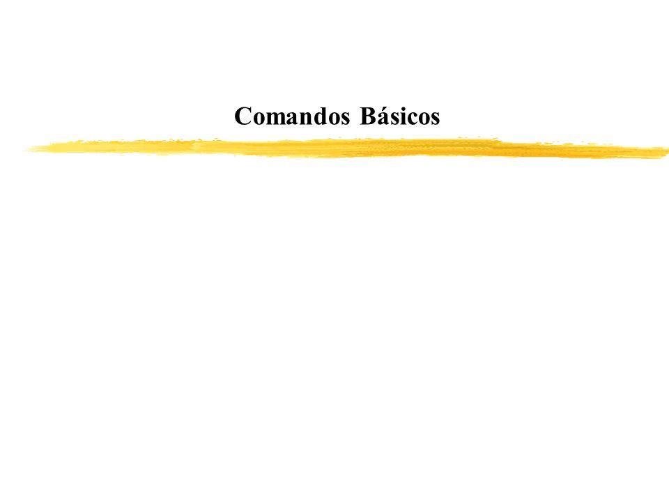 Comandos Básicos 25