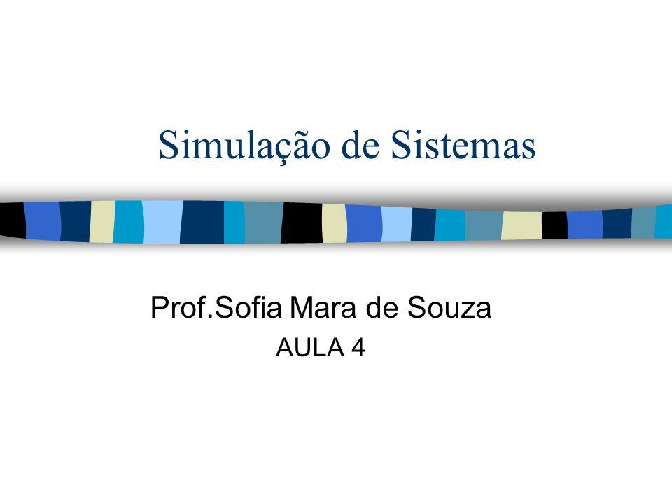Prof.Sofia Mara de Souza AULA 4
