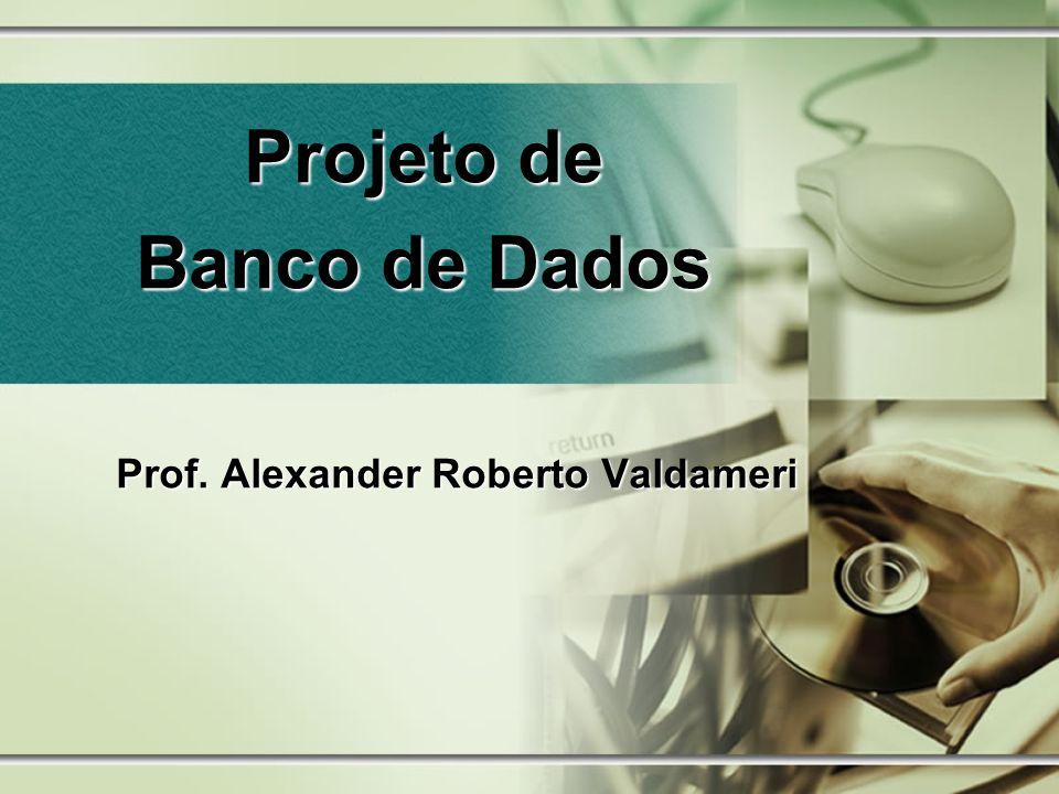 Prof. Alexander Roberto Valdameri