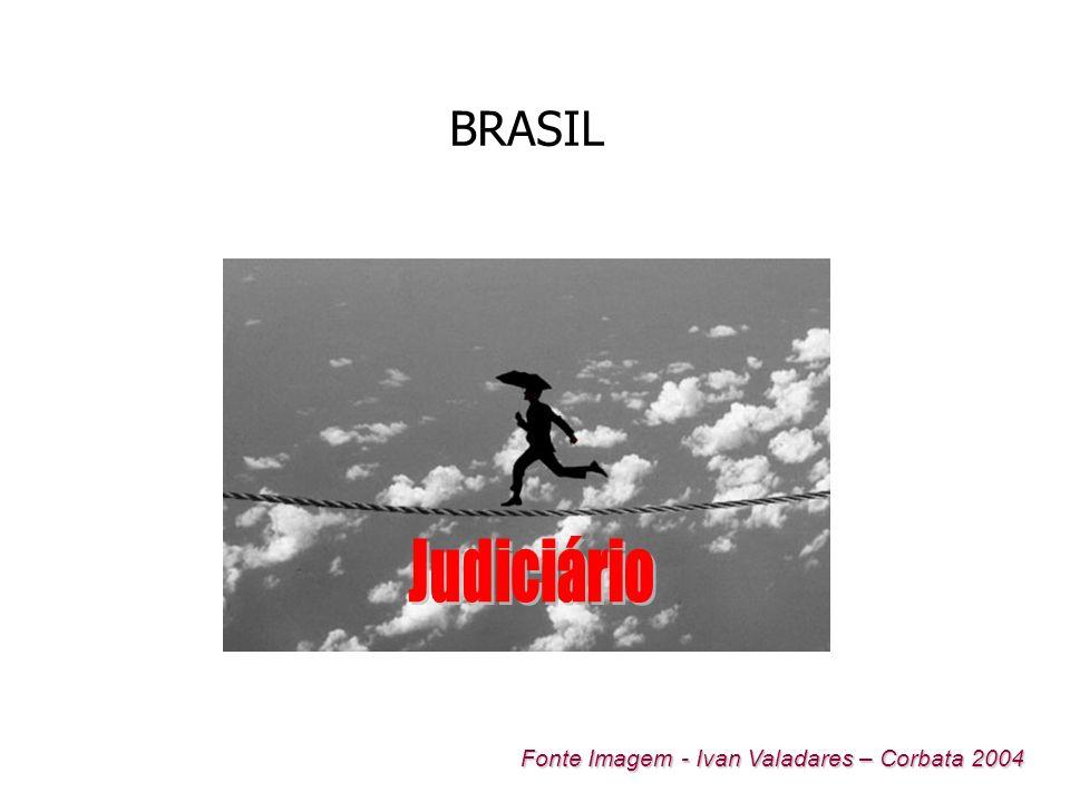 BRASIL Judiciário Fonte Imagem - Ivan Valadares – Corbata 2004