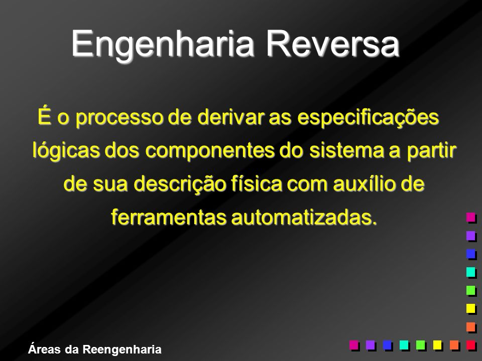 Engenharia Reversa