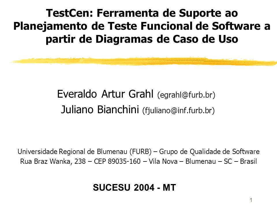 Everaldo Artur Grahl (egrahl@furb.br)