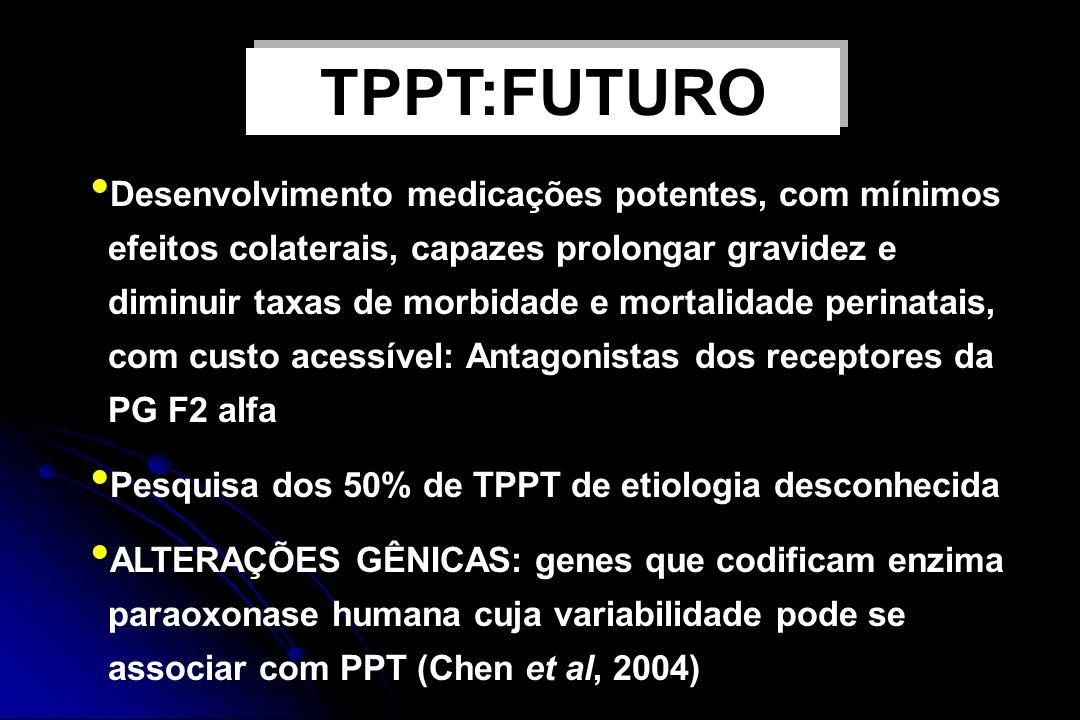 TPPT:FUTURO