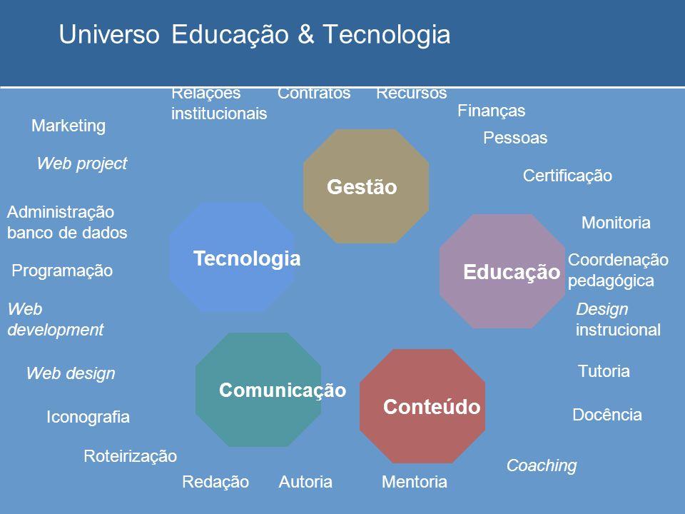 Universo Educação & Tecnologia