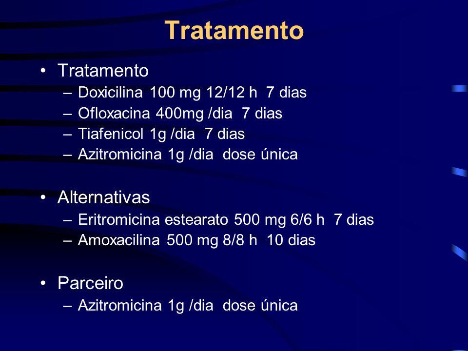 Tratamento Tratamento Alternativas Parceiro