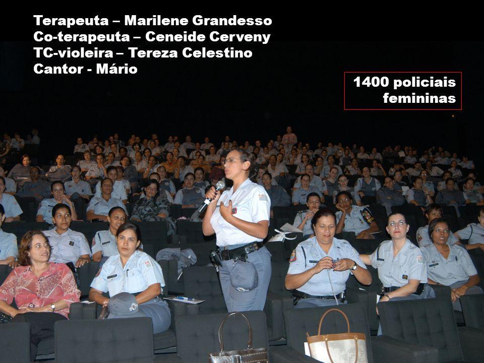 Marilene Grandesso NUFAC-PUC / INTERFACI