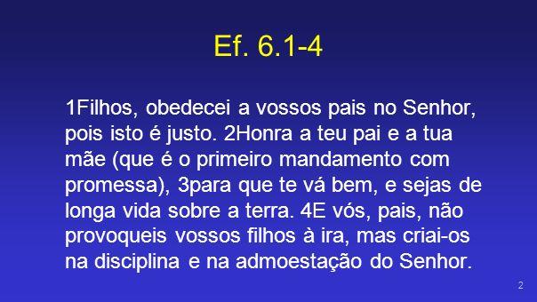 Ef. 6.1-4