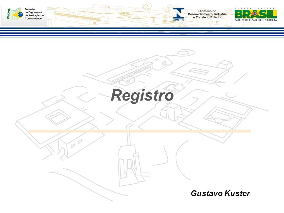Registro Gustavo Kuster