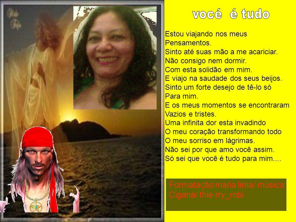 Formatação maria lima/ música Cigana/ thie rry_robi