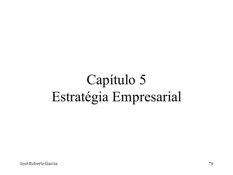 Capítulo 5 Estratégia Empresarial