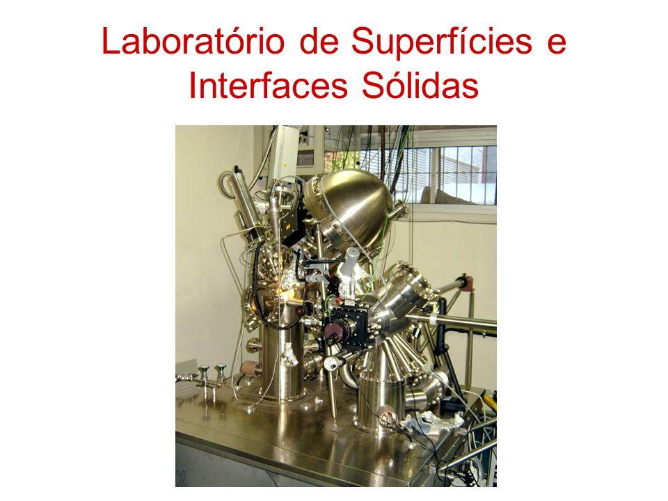 Laboratório de Superfícies e Interfaces Sólidas