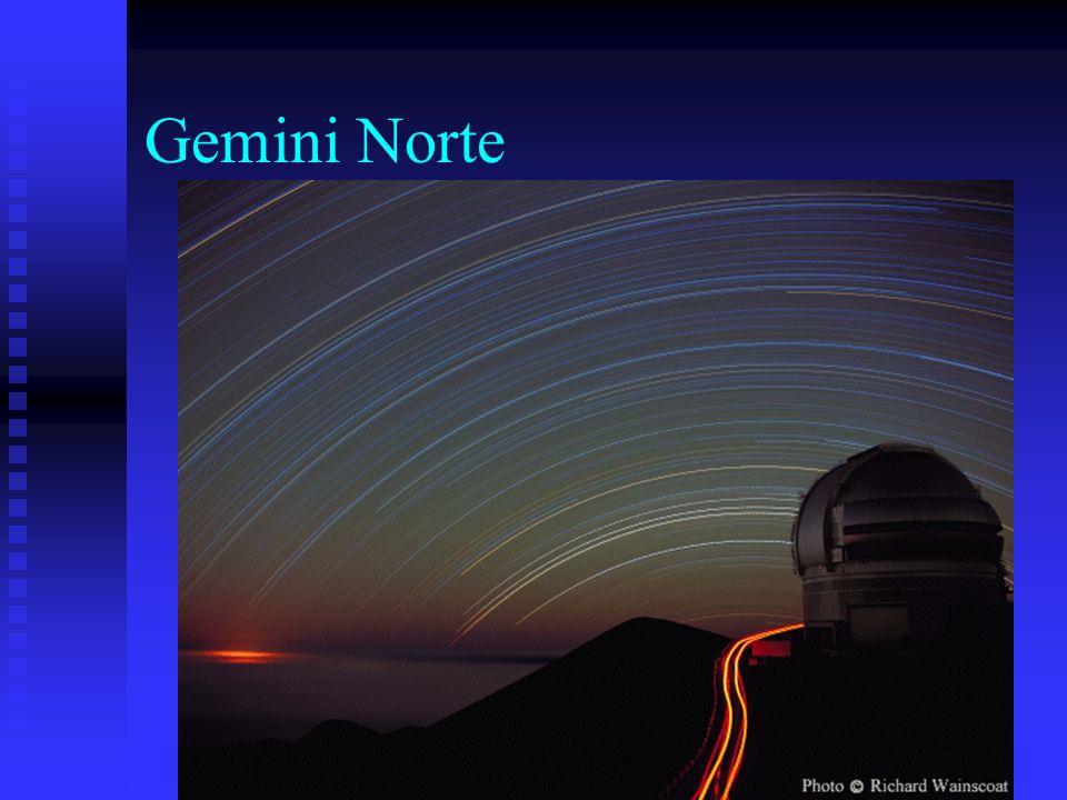 Gemini Norte