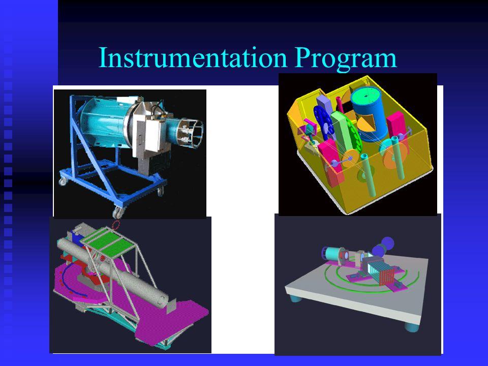 Instrumentation Program