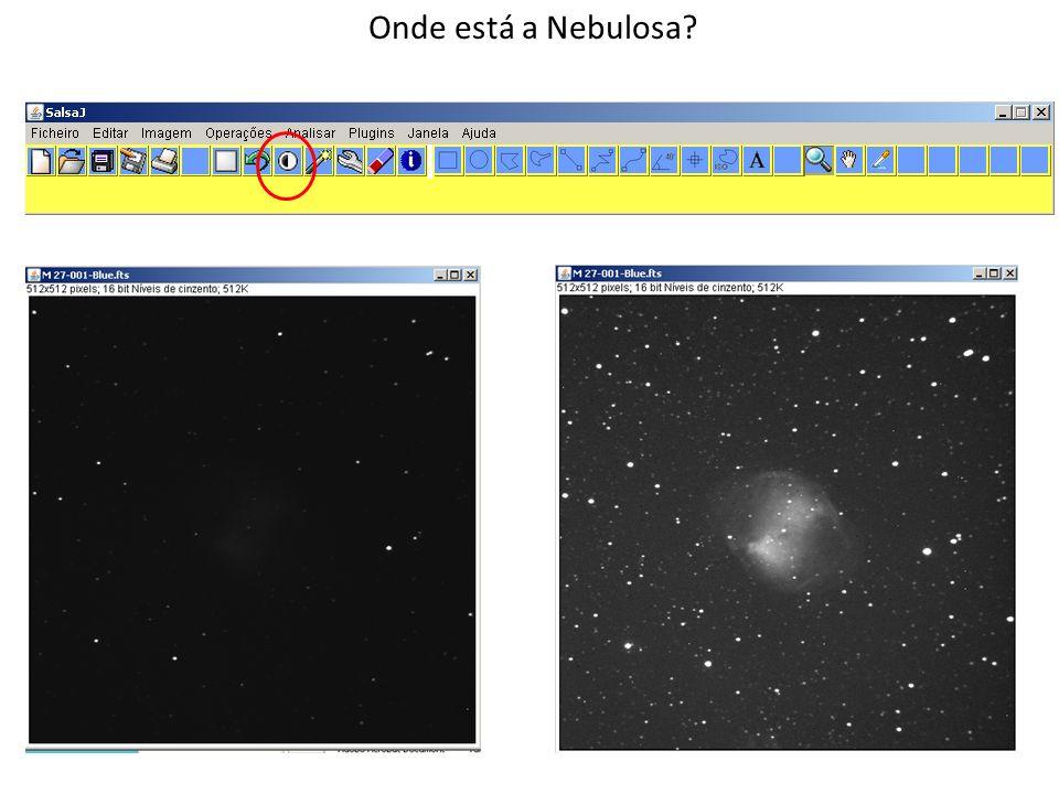 Onde está a Nebulosa