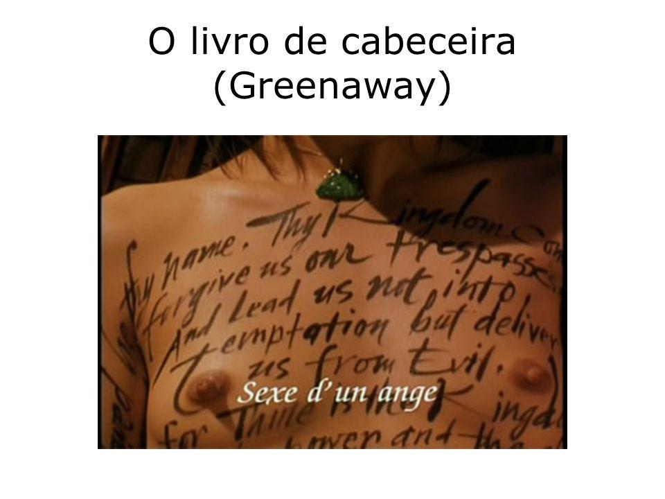 O livro de cabeceira (Greenaway)