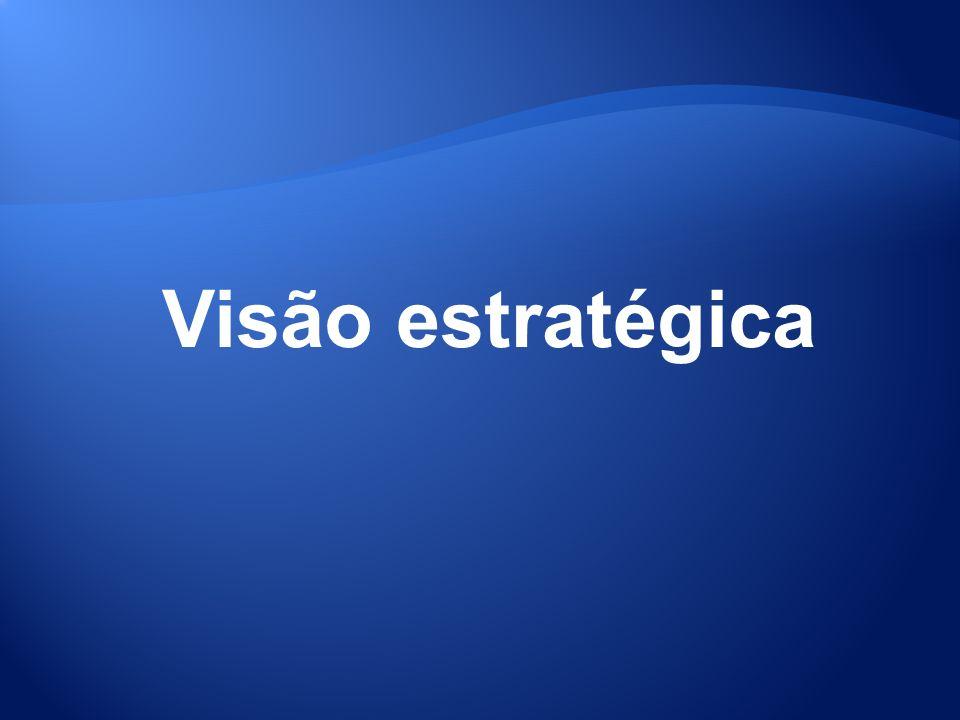 Visão estratégica
